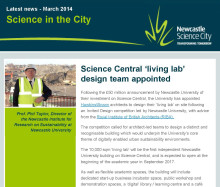 March - Newcastle Science City Update_Page_1